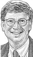 Mutual Fund Holdings Cascade Investment Bill Gates